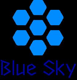 blue sky IT