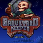 graveyard keeper(グレイブヤードキーパー) 青経験値(青ポイント・青テクノロジーポイント)の取得方法