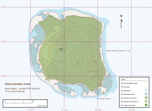 Sentinel-map
