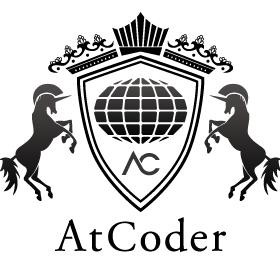AtCorder