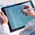 【Apple】Apple pencilとiPadで絵を描いてみてどうだった?【アップルペンシル】