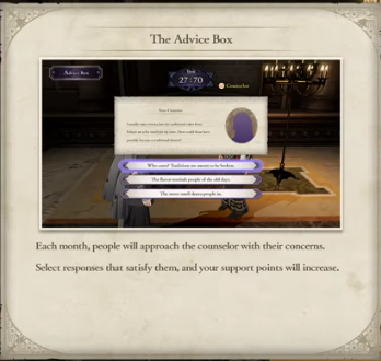 AdviceBox